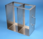 Cryo shelf height 220 mm high