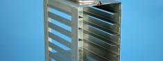 EPPI® Truhengestelle 138x138X32mm hoch