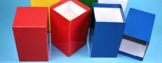 Kryoboxen 136x136x130 mm hoch