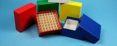 Kryoboxen 136x136x32 mm hoch