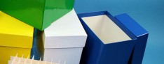 Boîtes de Cryo 148x287x128 mm h.