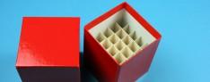 Kryoboxen 133x133x100 mm hoch