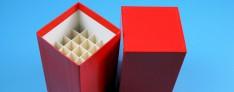 Kryoboxen 133x133x130 mm hoch