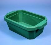 Thorbi Isolierbehälter / Ohne Deckel, Inhalt 4 Liter grün